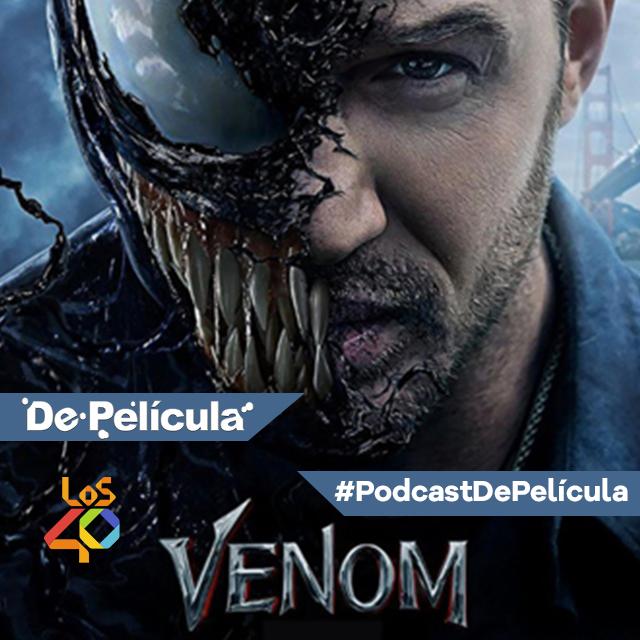 Especial De Película - Venom