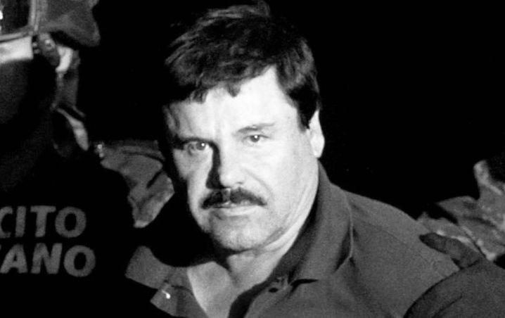 El juicio del Chapo