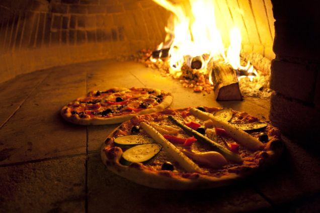 "Hornea la Pizza ""Perfecta"" con sólo..."
