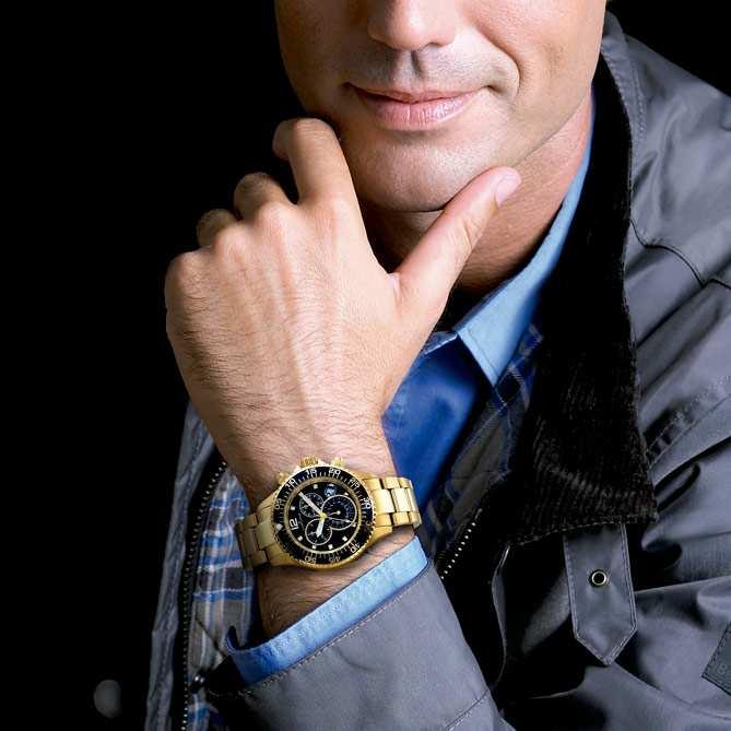 Teorema 244  Los hombres que usan reloj pulsera están por salir del closet cb1d218ad841