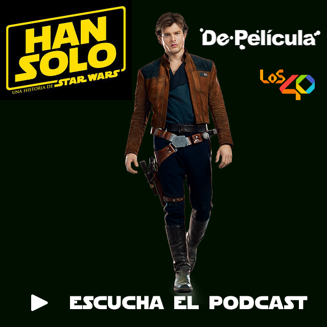 Han Solo - ¿Quién es el protagonista?