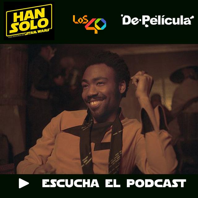 Han Solo - Apuestas