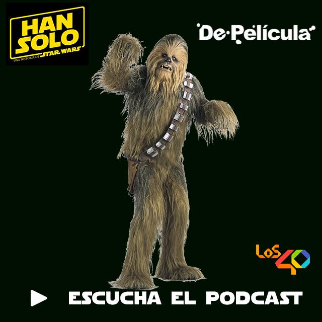 Han Solo - Sus amigos