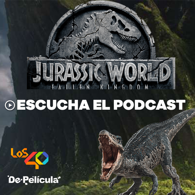 Jurassic World 2 - Especial De Película