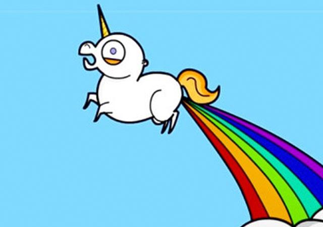 ¿Qué es el sexo unicornio?