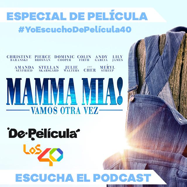 Mamma Mía 2 - Especial De Película
