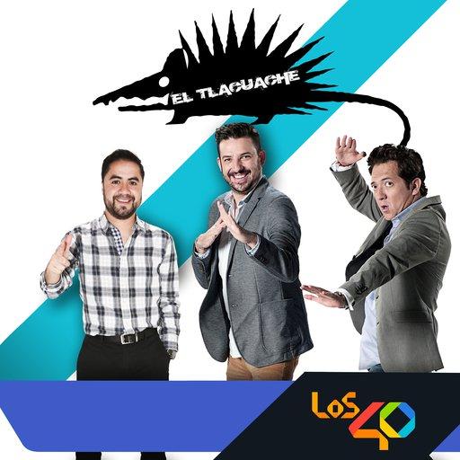 El Tlacuache COMPLETO 03 Agosto 2018