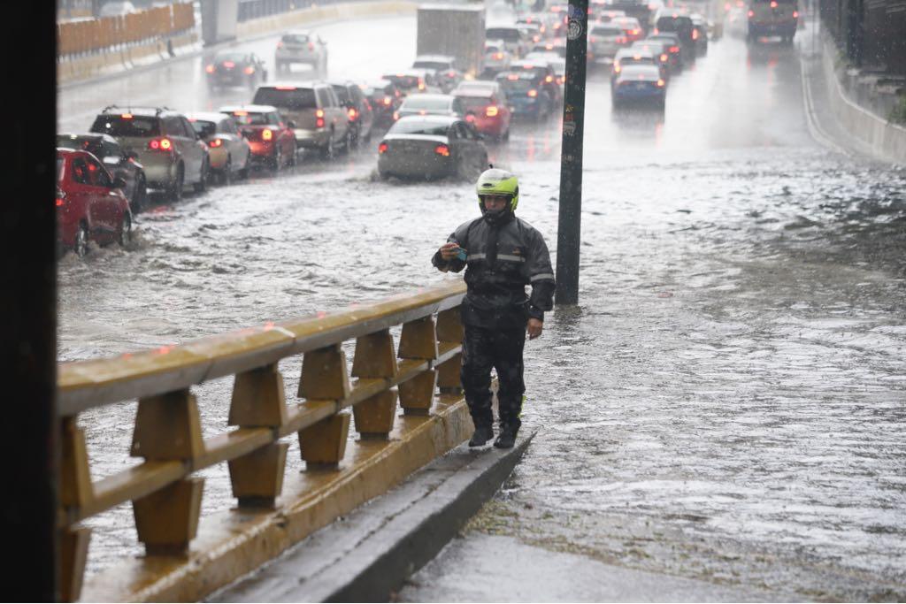 ¿El año más lluvioso? Y el Churin Churin de AMLO