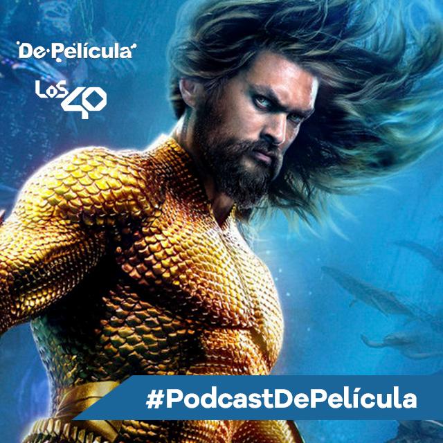 Aquaman - Especial De Película