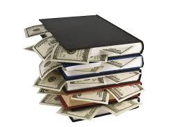 ¿Se imaginan encontrar MUCHO dinero dentro de un libro?