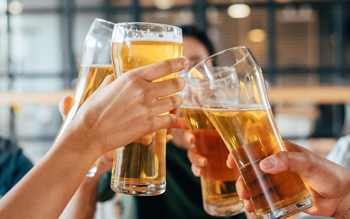 ¿Te imaginas hacer tu propia cerveza en casa? ¡Es posible!
