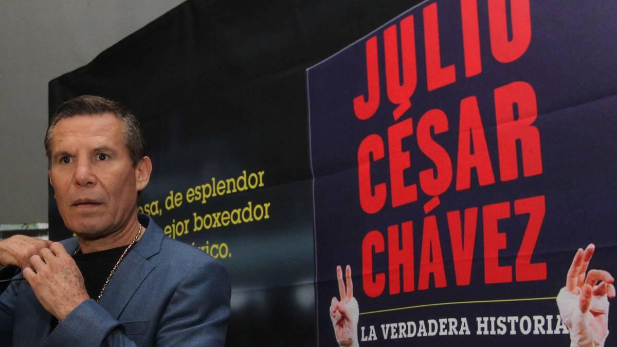 JC Chávez destapa a varios de sus clientes
