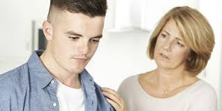La mamá que busca cita a su hijo para San Valentín