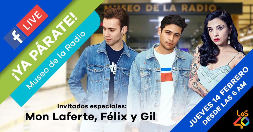 Felix y Gil