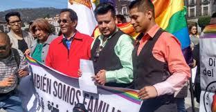El boicot al matrimonio igualitario en el Edo Mex