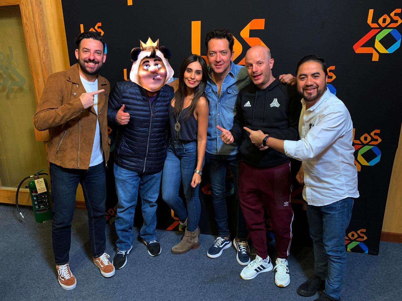 Entrevista con El Panda Zambrano