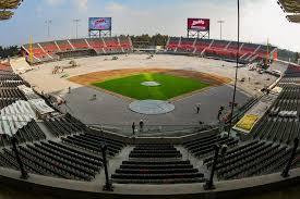 AMLO estará en la inauguración del nuevo estadio de Diablos Rojos