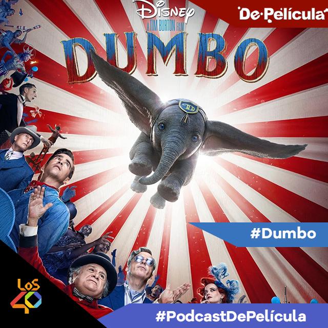 De Película - Dumbo