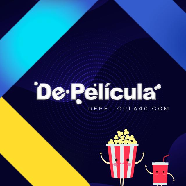 De Película - Recomendaciones de series y películas: 17 octubre 2020