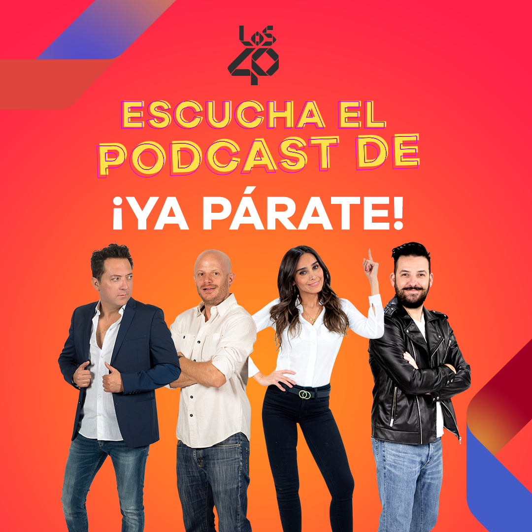 ¡Ya Párate COMPLETO! 27102020 #MiPeorSusto