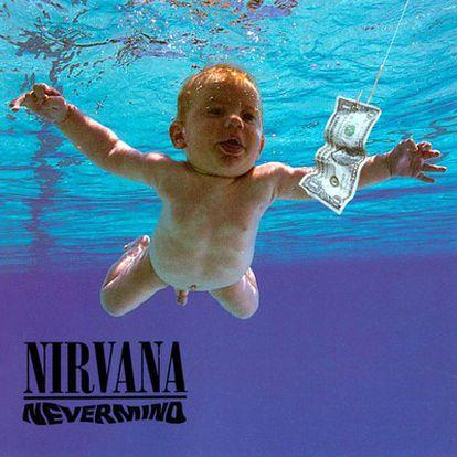 """La controversia detrás de """"Nevermind"""""""
